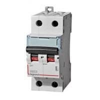 Legrand DX3 6000 Автоматический выключатель 10кА 2P 230/400В 20А 2 мод (С)