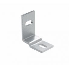 DKC Пластина для крепления I-образного профиля BPM-50 к стене,горячеоцинкованная