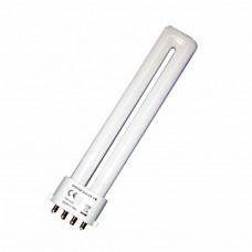 Osram Лампа люминесцентная компактная Dulux S/E 9W/840 2G7
