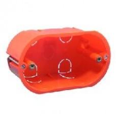PE Коробка монтажная под ANAM 1-ая для полых стен 110х65 IP20