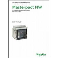 SE Masterpact NW Инструкция по установке