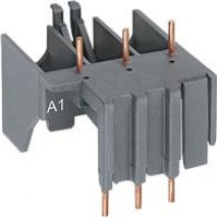 ABB Адаптер BEA25/116 для соединения AX25 с мотор-автоматами MS116 до 16А или MS132 до 10А