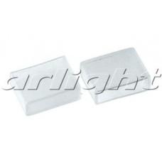 Arlight Силиконовая заглушка для лент 5060PGS
