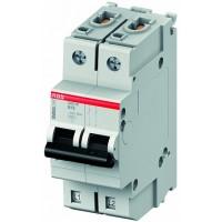 ABB S4UC Автомат.выключат. S402M-UC Z20