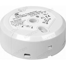 Comtech ROUND Трансформатор электронный с защитой от перегрузки 105W