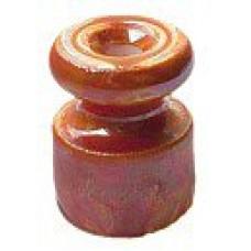 Villaris Изолятор керамический Pale orange