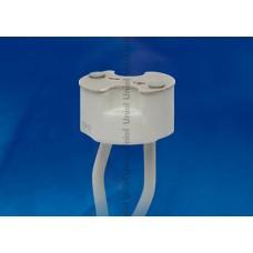 Uniel Патрон керамический GU4/GU5.3