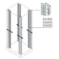 ABB IS2 Рама 19Д для серверных шкафов 800х2200мм