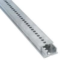 DKC Профиль алюминевый, для наборных держателей (длина - 2 метра)