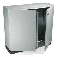 ABB AM2 Створка с перекрытием для двойной двери 1000х500мм ВхШ