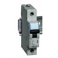 Legrand TX3 Автоматический выключатель 1P 6А (С) 6000/10kA