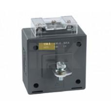IEK Трансформатор тока ТТИ-А 120/5А 10ВА класс 0,5