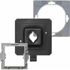 Gira Мех Вставка уплотнительная для выкл. клав/кноп. (S-55,E2) IP44