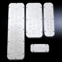 Rittal SZ Фланш-панель пластик (упак=5шт)