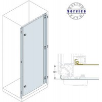 ABB AM2 Дверь внутренняя 1000х800мм ВхШ