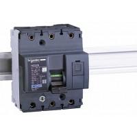 SE Acti 9 NG125N Автоматический выключатель 3P 80A (C) 25kA (4,5мод)