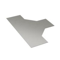 DKC Крышка на ответвитель Т-образный горизонтальный осн. 150,стеклопластик