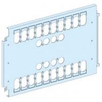 SE Prisma Plus P Плата монтажная 3-4 вертикальных стационарных аппаратов NS250