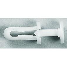 Legrand Фиксатор пластик. 6,5мм