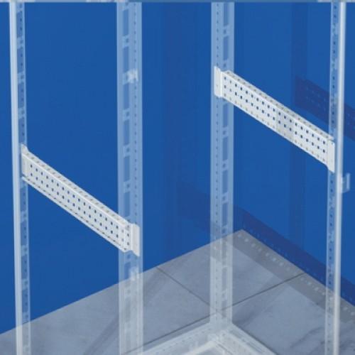 DKC Рейки боковые, широкая, для шкафов CQE глубиной 500мм (упак=4шт.)