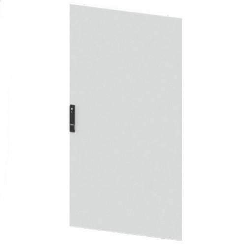 DKC Дверь сплошная, двустворчатая, для шкафов CQE, 1000 x 2000мм
