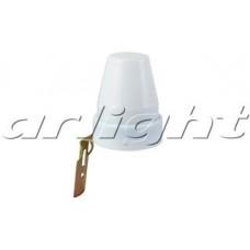Arlight Фотореле P02 (10-100 lux, 10A)