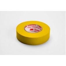 3M Temflex 1300 Желтая Изолента 15мм x 10м
