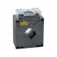 IEK Трансформатор тока ТТИ-30 150/5А 5ВА класс 0,5