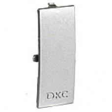DKC In-Liner Front Накладка на стык 90х25 мм