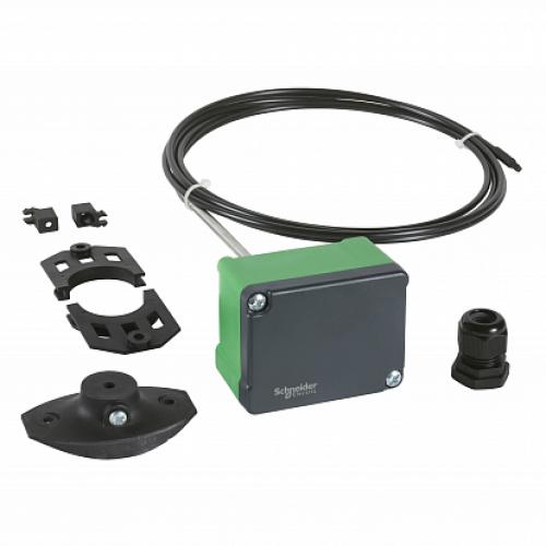 SE Датчик средней температуры канальный STD400-04 -50/50, -50…50°C, 0, 4м, 4-20мА