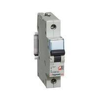 Legrand TX3 Автоматический выключатель 1P 6A (B) 6000/10kA