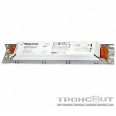VS ELXc 136.207 ЭПРА для люминесцентных ламп 1x18/36W T8 G13 тепл запуск
