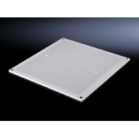 Rittal Потолочная панель IP4X, ШхГ 400х600мм