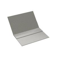 DKC Крышка на угол вертикальный внутр. 45° осн. 150,стеклопластик