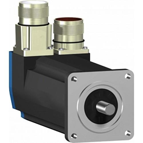SE Двигатель BSH фланец 55мм, номинальный момент 0,9Нм IP40, вал, без шпонки (BSH0552T01F1A)