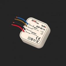 Zamel Блок питания LED 14V DC 8W в монт.коробку