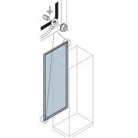 ABB IS2 Стенка шкафа задняя 2200x1200мм ВхШ