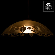 Arte Lamp Cucina Белый Светильник подвесной 60W E27