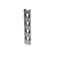 DKC С-обр. профиль для пров. лотка 41х21, L1000, толщ.1,5 мм