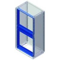 DKC Рамка для накладной панели, Conchiglia, ВхШ: 580 x 580 мм