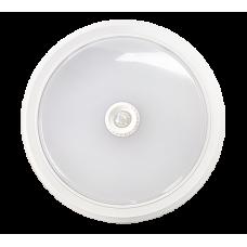ASD LLT Белый Светильник светодиодный СПБ-2Д 14Вт 230В 4000К 1100лм 250мм с датчиком
