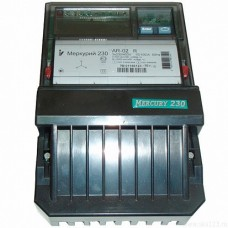 Меркурий Счётчик электроэнергии 230AR-02 R 10-100А; 3*230/400В