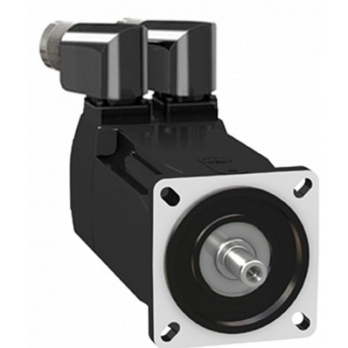 SE Двигатель BMH 70мм 2,5Нм IP65 700Вт, без шпонки (BMH0702T22A2A)