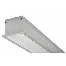 СТ Светильник накладной PROFILE R02 end caps (set of 2 pcs)