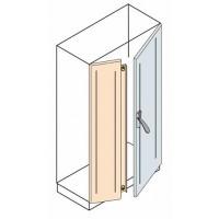 ABB IS2 Дверь с перекрытием 2200x400мм ВхШ