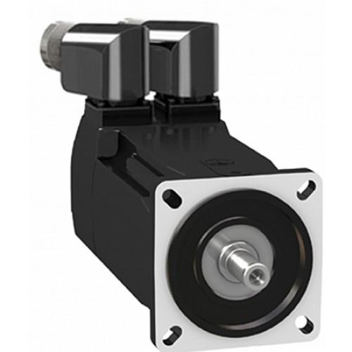 SE Двигатель BMH 70мм 1,4Нм IP65 400Вт, со шпонкой (BMH0701T32F2A)
