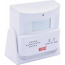 Horoz Electric HL454 Дверной звонок 4.5V Белый