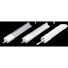 Jazzway Светильник New PWP-С2 1200 36w 6500K 3000Lm  IP65 EMC COMPACT