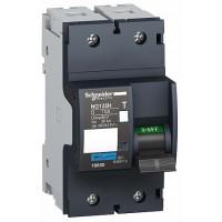 SE Acti 9 NG125H Автоматический выключатель 2P 10A (C)
