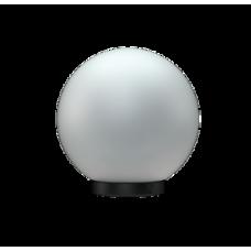 СТ Светильник венчающий E27 NTV 130 E40 ball opal 200